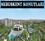 Ankara Mebuskent Konutları - Isıcamlı Cam Balkon