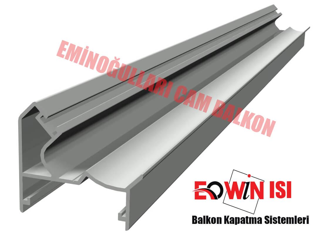 Eowin Isı 135 Derece Fitil - Isıcamlı Cam Balkon