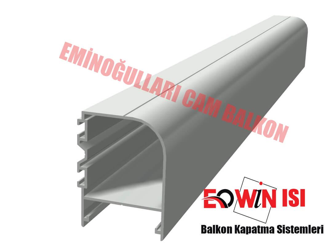 Eowin Isı 90 Derece Fitil - Isıcamlı Cam Balkon