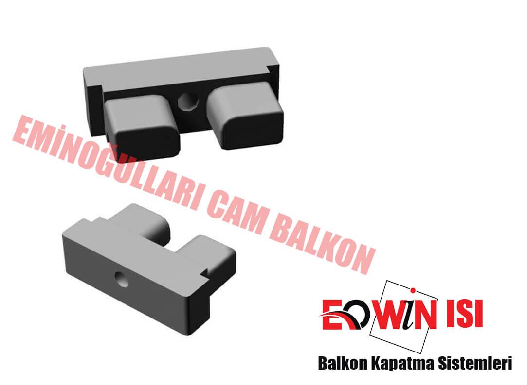 Eowin Isı Baza Takozu - Isıcamlı Cam Balkon