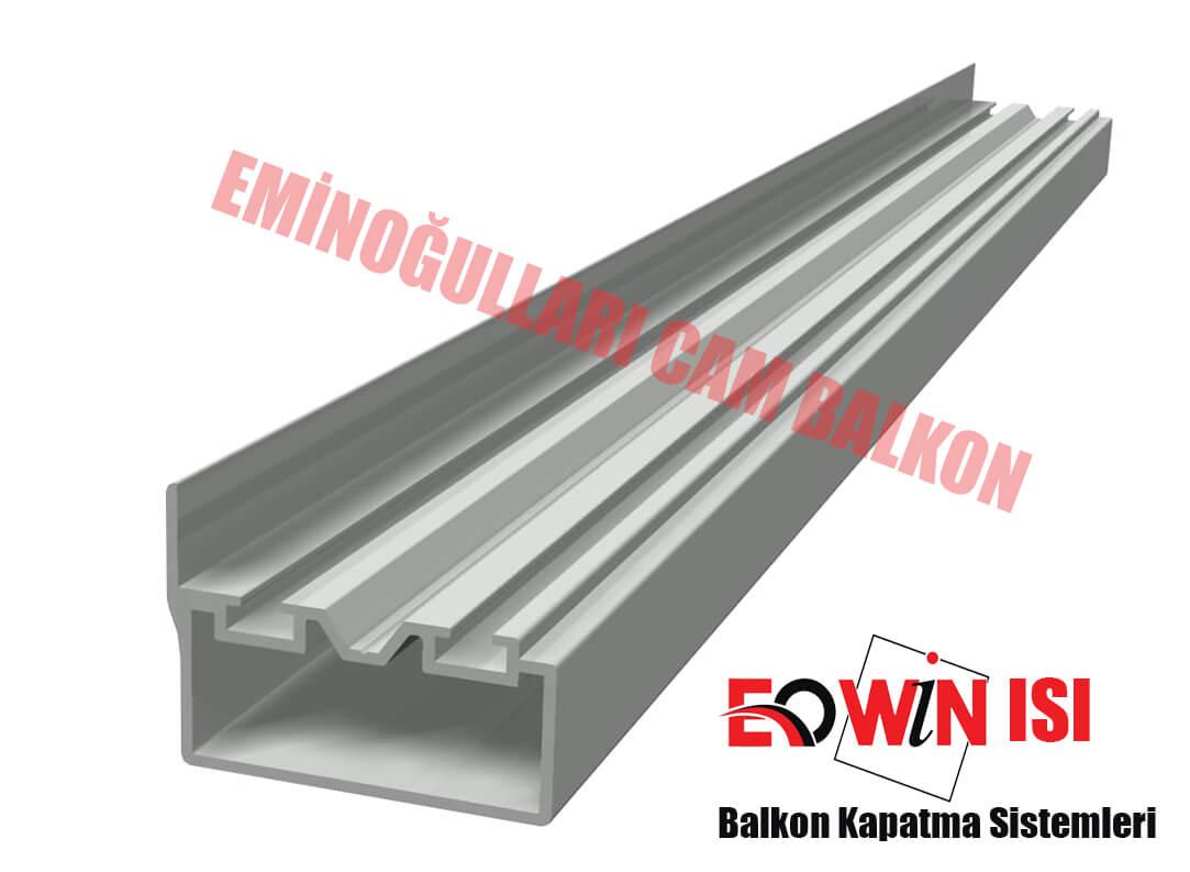 Eowin Isı Dikme - Isıcamlı Cam Balkon