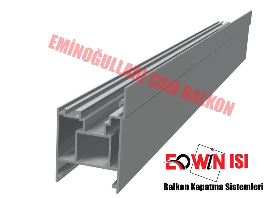 Eowin Isı Kanat Fitil - Isıcamlı Cam Balkon