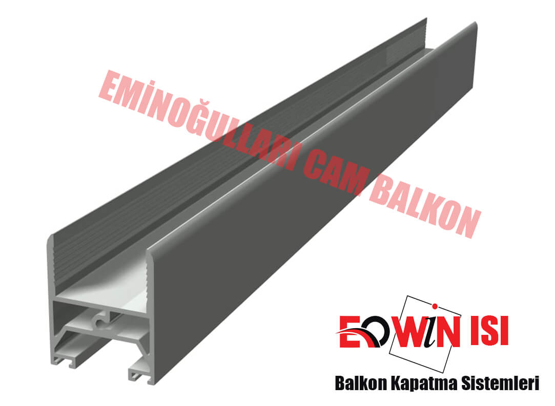 Eowin Isı Baza - Isıcamlı Cam Balkon