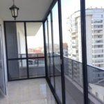 Ankara Sürme Seri Cam Balkon Sistemleri