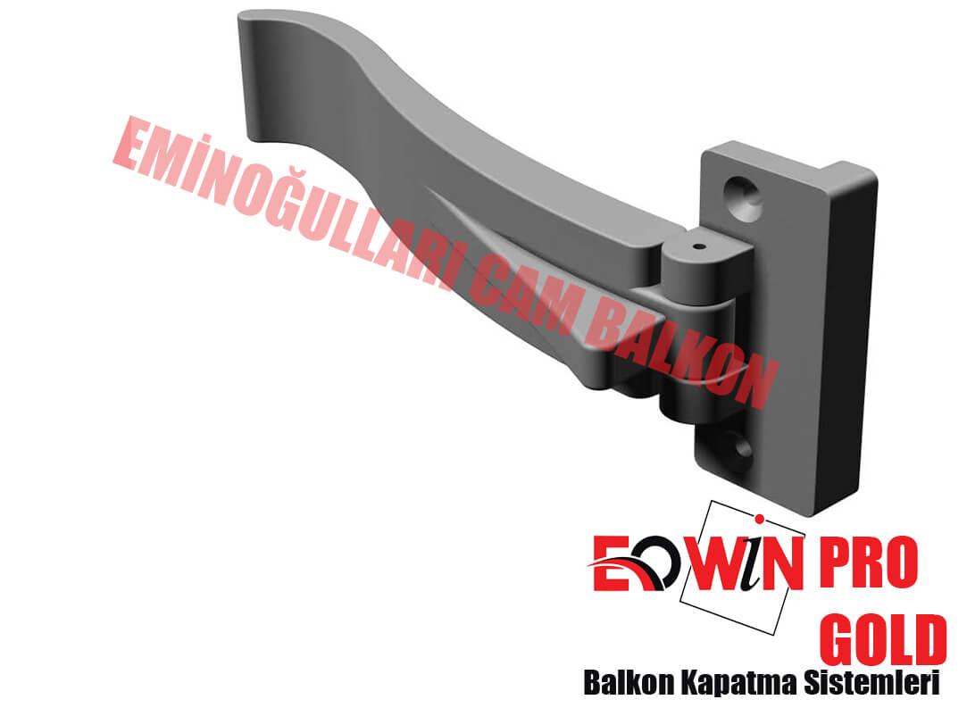 Isıcamlı Cam Balkon - EOWİN Pro Gold Cam Balkon - Yönlendirici