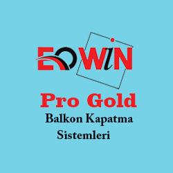 ısıcamlı cam balkon pro gold