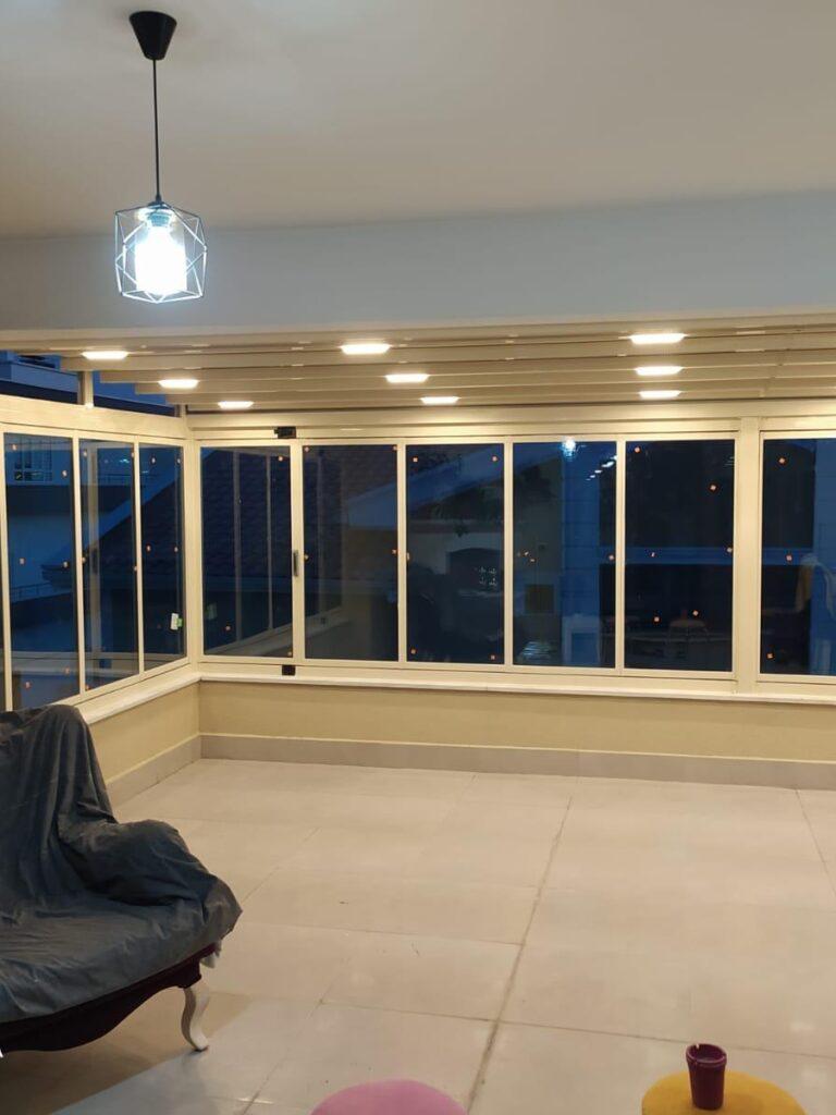Teras cam balkon fiyatları Ankara