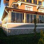 Cam balkon fiyatları Yenimahalle