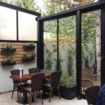 Yenimahalle cam balkon sistemleri