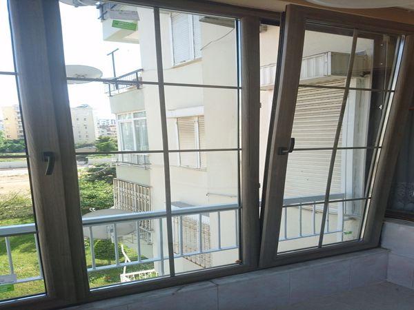 PVC Pencere teknik özellikleri
