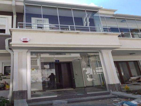 Edirne Isıcamlı Cam Balkon