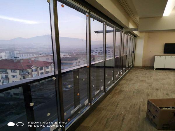 isi cam balkon fiyatları