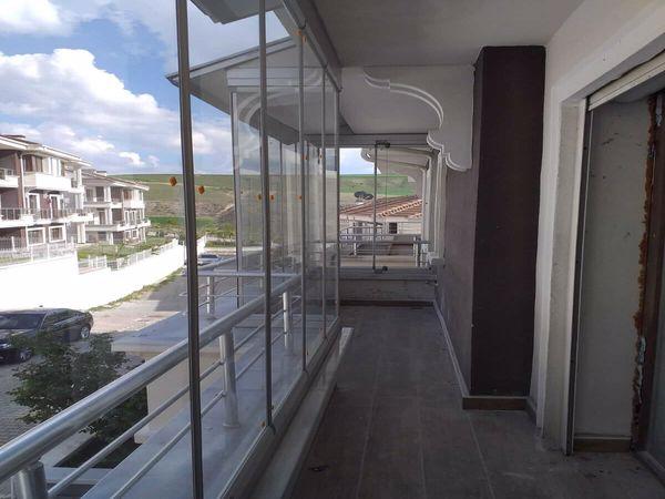 Çanakkale Isıcamlı Cam Balkon