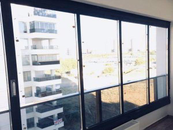 Isı sistem cam balkon