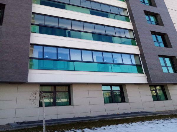 ısı sistem cam balkon çeşitleri