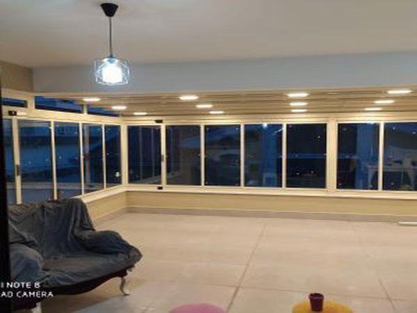 ısı sistem cam balkon fiyatları