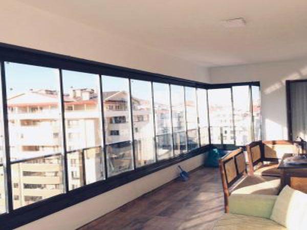 ısı sistem cam balkon fitili