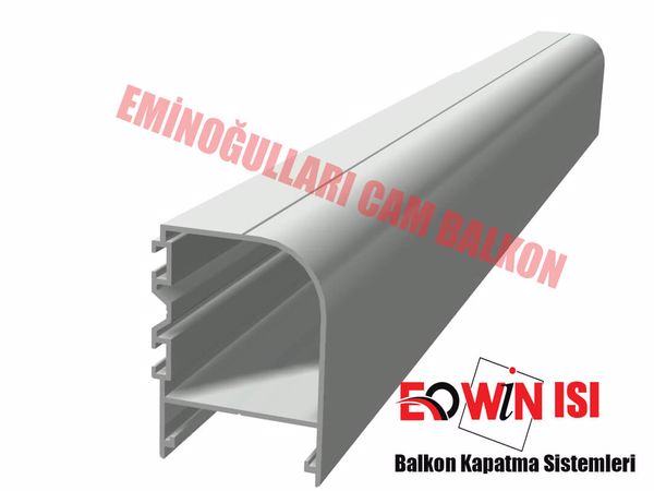 EOWİN ISI KANAT FİTİL 1MT / 0,85KG