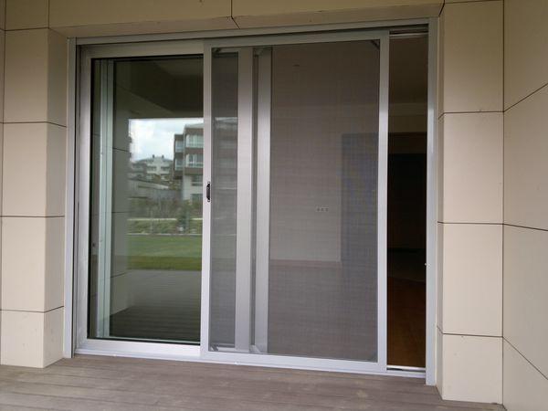 Balkon kapısı akordiyon Sineklik Fiyatları