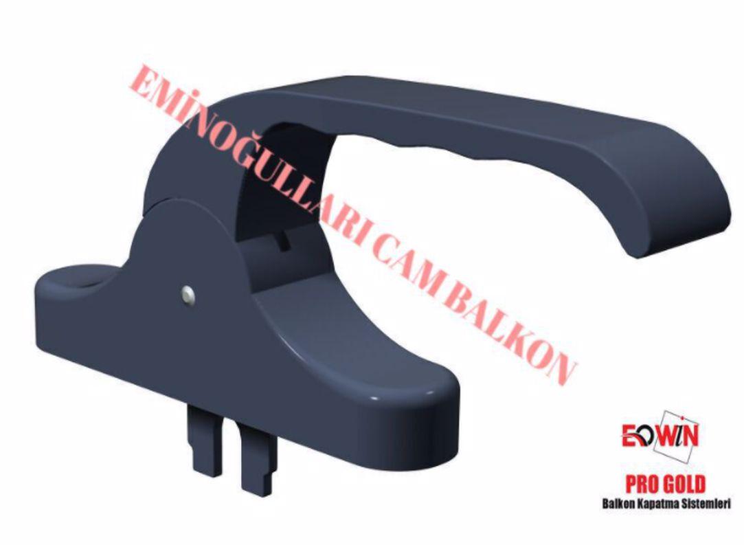 Cam Balkon Malzemeleri-5