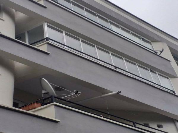 ısı cam balkon sistemleri