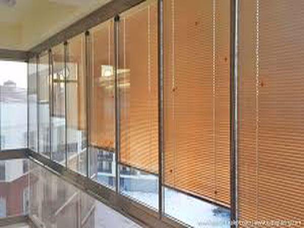 Isıcamlı Cam Balkon Fiyatları 2021